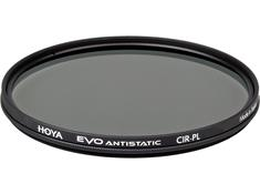 Hoya EVO Antistatic filter