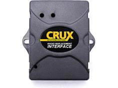 Crux SWRTY-61J Wiring Interface