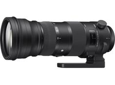 Sigma Photo 150-600mm f/5-6.3 DG OS HSM Sports