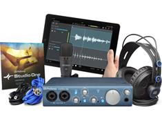 PreSonus AudioBox™ iTwo Studio