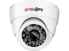 Spyclops Mini Dome CMOS Camera