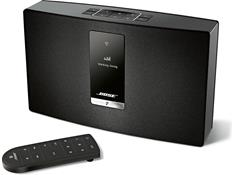 Bose® SoundTouch™ Portable Series II Wi-Fi® music system