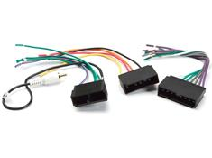 Metra 70-1777 Receiver Wiring Harness
