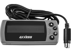 Axxess AX-LCD Interface