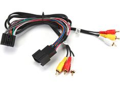 PAC GMRVD2 Rear Video Retention Cable