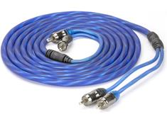 EFX 2-Channel RCA Patch Cables