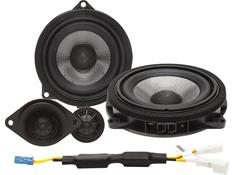 Rockford Fosgate Vehicle-specific Speakers