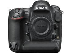 Nikon D4s (no lens included)