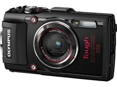 Olympus Tough Series TG-4