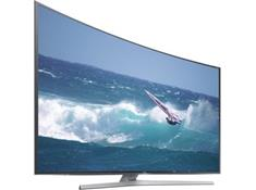 on Samsung closeout TVs