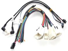 Crux SWRNS-63T Wiring Interface