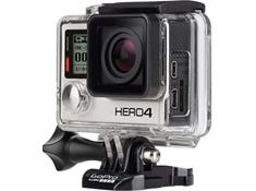 with purchase of GoPro HERO4