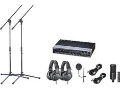 Steinberg Home and Mobile Recording Bundle