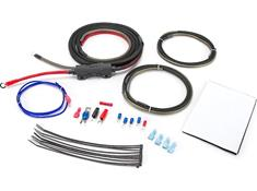 EFX  Harley-Davdison Amplifier Wiring Kit