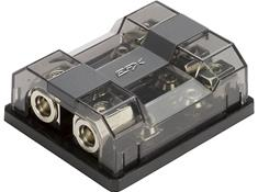 EFX Quad Mini-ANL Fused Distribution Block