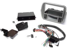 Scosche GM5201AB Dash and Wiring Kit