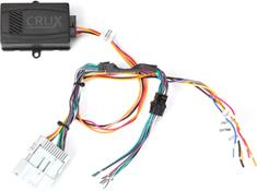 Crux SOCGM-17B Wiring Interface