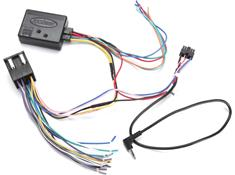Axxess XSVI-1784-NAVC Wiring Interface
