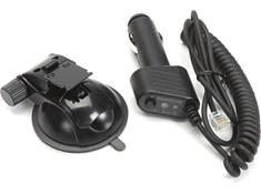 Escort Max Radar Combo Accessory Kit