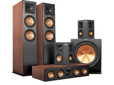 Klipsch RP-280 5.1 Home Theater Speaker System