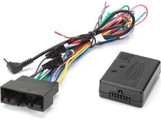 Axxess XSVI-5524-NAV Wiring Interface