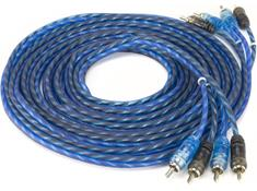 EFX 4-Channel RCA Patch Cables