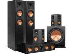 Klipsch Klipsch RP-250 5.1 Home Theater Speaker System