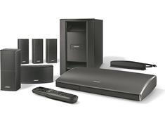 Bose® Lifestyle® SoundTouch® 525 entertainment system