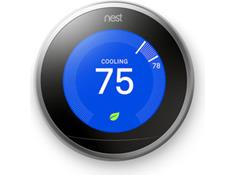 on Nest smart home products — Ends 11/27
