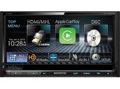 Kenwood Excelon DDX9902S