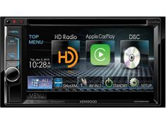 on select car DVD receivers: add some zing to your next trip