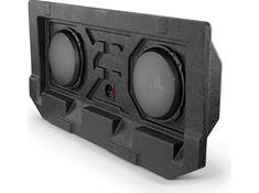 JL Audio Stealthbox®