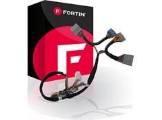 Fortin THAR-ONE-HON3 T-Harness