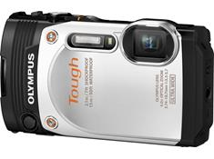 Olympus Tough Series TG-860