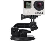 GoPro HERO4 Silver Dash Cam Package