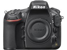 Nikon D810A (no lens included)