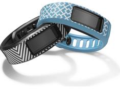 "Garmin vivofit® 2 Adler ""Manhattan"" Bundle"