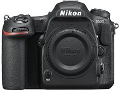 Nikon D500 (no lens included)