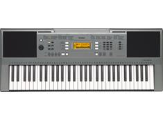 Yamaha PSR-E353 Kit