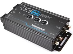 on AudioControl amplifiers, EQs, and sound processors