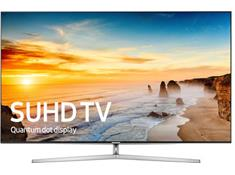 on Samsung 4K TVs