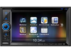 on this Clarion nav receiver — now just $499.99