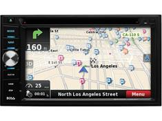 great maps, big screens, and cool features
