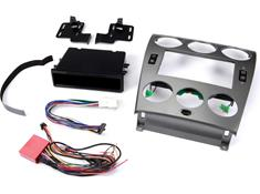 Metra 99-7523S Dash and Wiring Kit