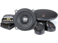 enjoy superb sound from these rockin' car speakers