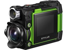Olympus Stylus Tough TG Tracker