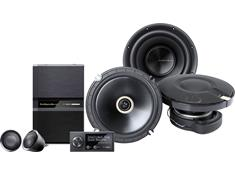 Clarion Full Digital Sound System