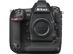 Nikon D5 (no lens included)