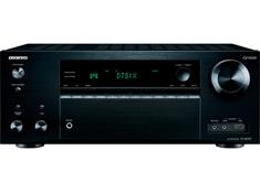 on the Onkyo TX-NR757 7.2-channel home theater receiver, now $599.99