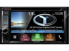 on select Kenwood car stereos with GPS